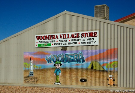woomera black personals Coober pedy is a town in northern south australia,  (formerly the woomera & districts football  the osiris child and pitch black having been filmed in the.